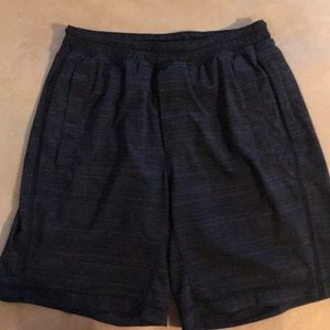 Lululemon Pace Breaker Shorts